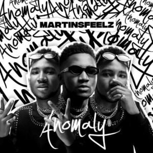 Martinsfeelz - T.G.I.F (feat. Dotman)